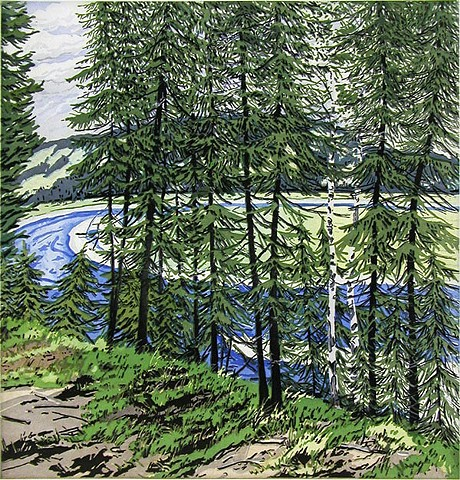 St. John's River  2000