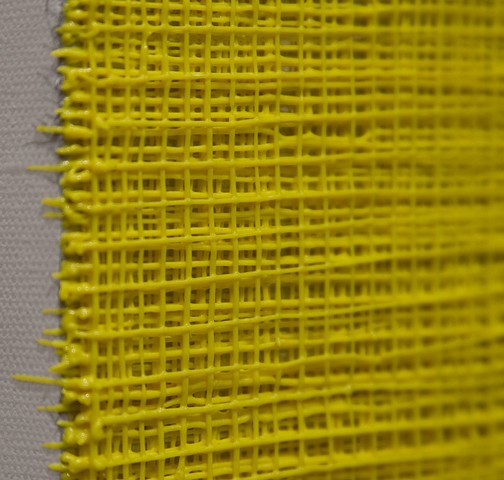Yellow Study- side