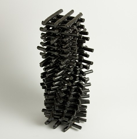 Twisted. Stackable.