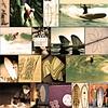 """The Tyler Warren Experiments..."" Blue Magazine Vol.19, 2009-2"