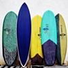 Short Board Diptic