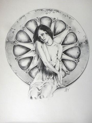 Iranian woman seductive