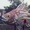 Formstone Roehouse Fish