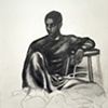 Extended Pose Figure Drawing