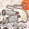 Survival Seven-Binoculars
