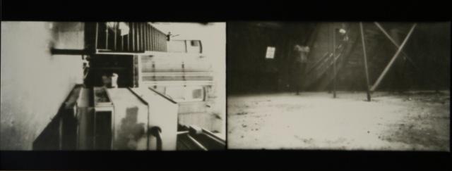 Pinhole Alley Shot 2