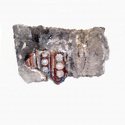 decorative fragment: embedded