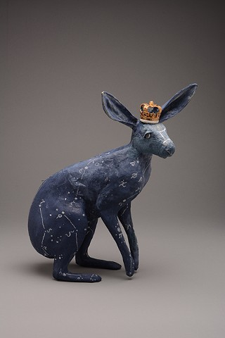 CROWN HARE