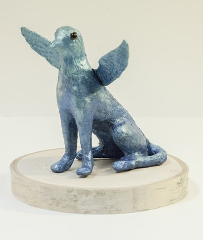 BLUE BIRD DOG