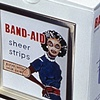 Band Aid Box No. 2 - Bitter Wounds