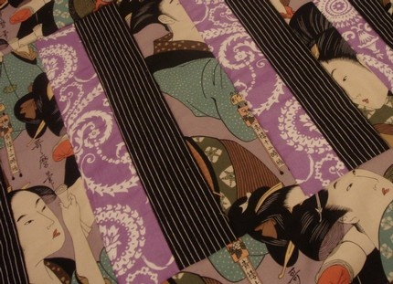 Lavender Geisha