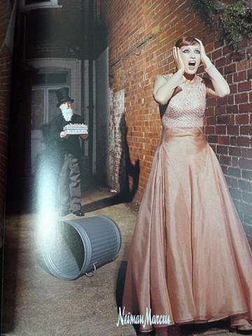 Neiman Marcus, The Art of Fashion by Geof Kern
