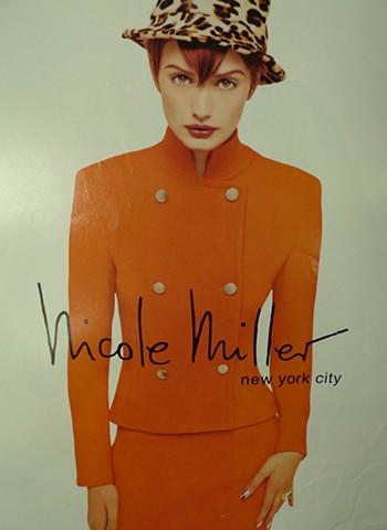 Nicole Miller Campaign