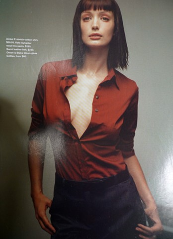 Vogue, Australia