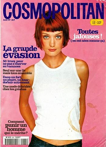 Cosmopolitan, France