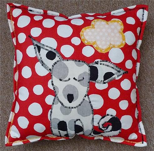 Charlie Pillow