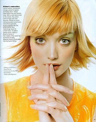 Top Model Magazine