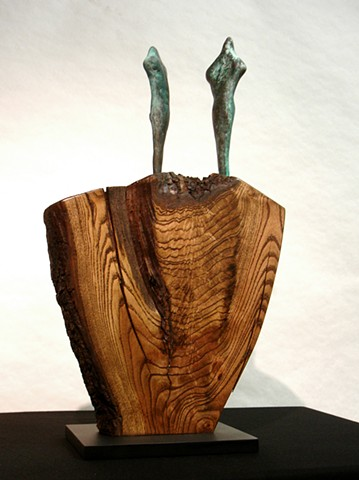 Sculpture by Peter N. Gray
