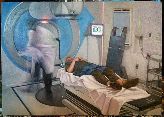 Radiation Therapy No.1 (2006)