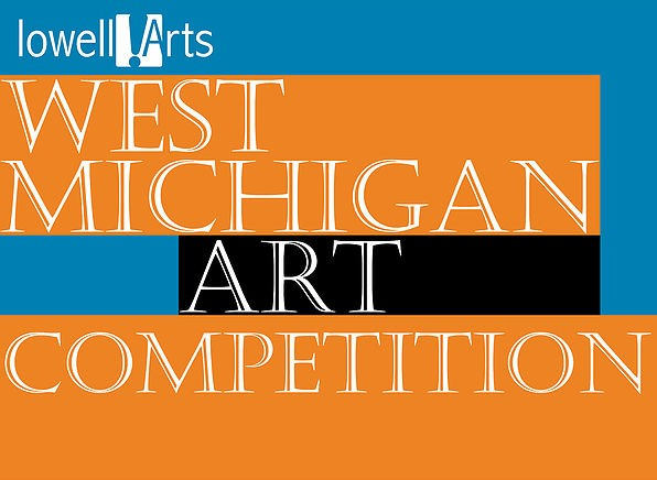 "2018 - Juried Exhibition, ""32nd Annual LowellArts West Michigan Art Competition"""