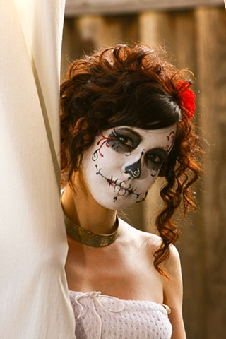 Day of the Dead 23