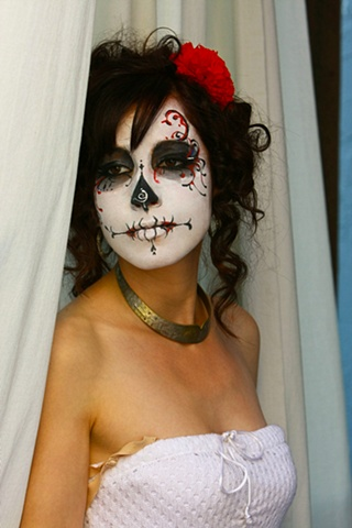 Day of the Dead 20