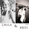 Cayla & Brett
