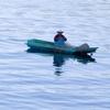 Guatemalan Fisherman