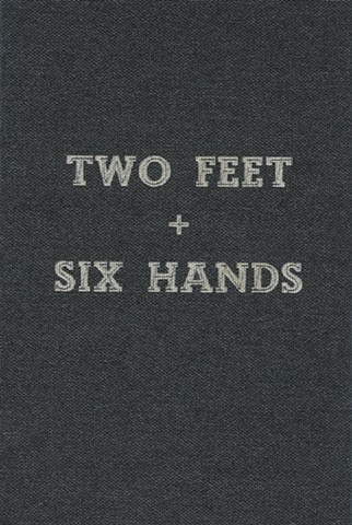 Cover 2 Feet + 6 Hands