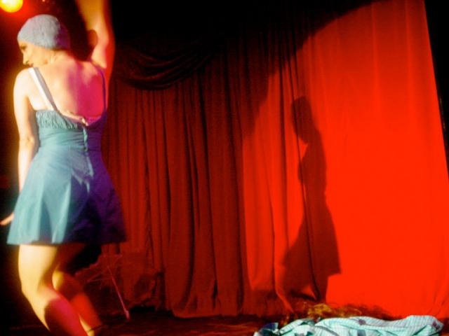 Burlesque series