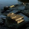 Rocks at Beaver's Bend