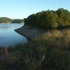 Shadows at Beavers Bend