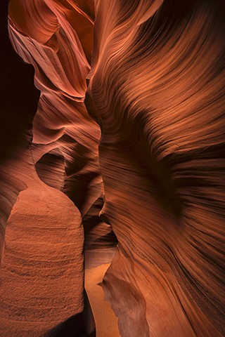 Waves Antelope Canyon, AZ