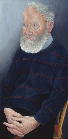 Portrait of Tim Moreton