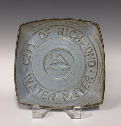 Richmond Virginia Water Meter