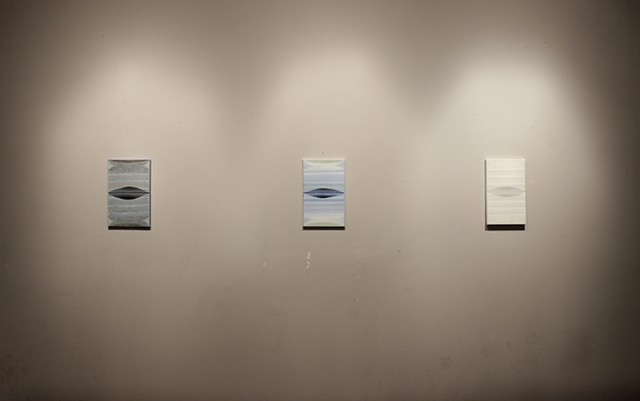 Together, Let's Change Our Names (Installation View I)