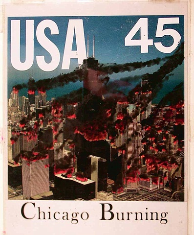 Chicago Burning