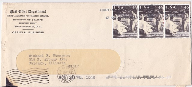 j edgar hoover stamp, FBI and Homosexuals, gay FBI agents