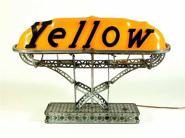 decorative lamp, taxi dome light