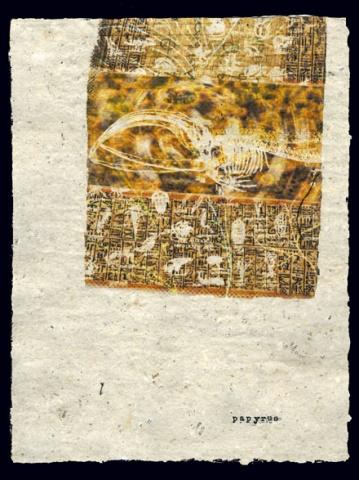 Document 17 (Papyrus)