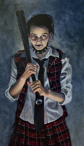 Zombie Hunter Elizabeth II