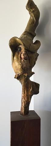Scarecrow, 1980