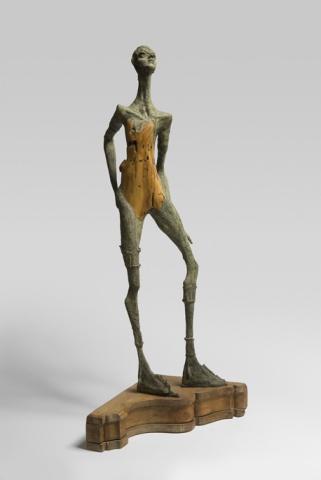 Aerobic Dancer, 1981