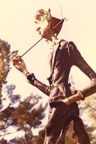 Last Performance, 1975