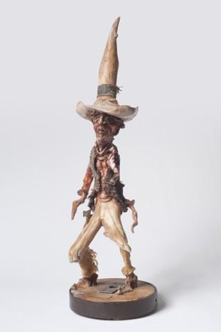 Howdy Pilgrim, 2008