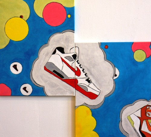Animated: Nike Flight