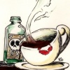 Caf&eacute; Muerta