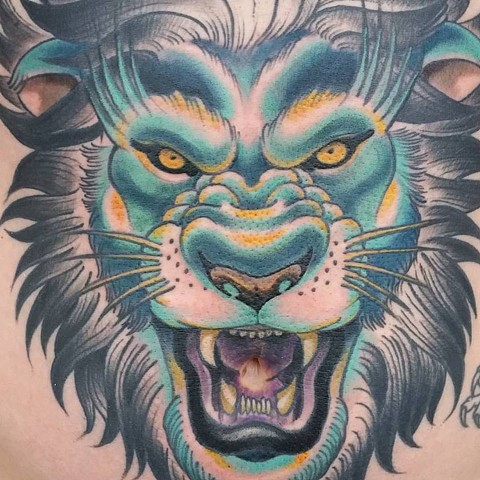 glass heart tattoo, glass heart, derek zielinski, johnnie g, johnnie goshleski, devon okeefe, devon o'keefe, northeast pennsylvania, nepa, wilkes barre, plains, scranton, 570, tattoo, tattoos, traditional tattoos, new traditional, portrait tattoo, tattoos