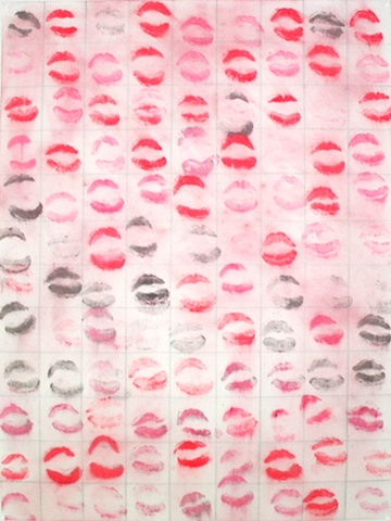 Lip Stick Performance Grid 5