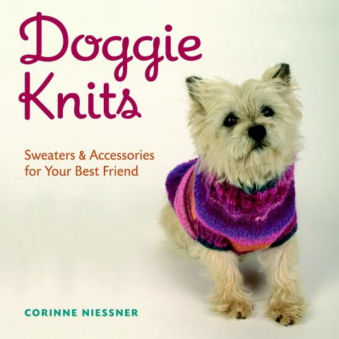 Doggie Knits cover